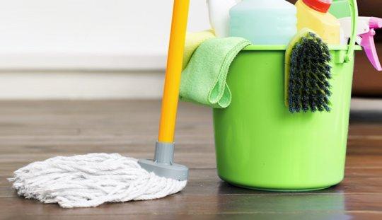 Как выбрать помощницу по хозяйству?