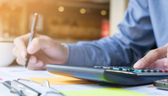 Как выбрать хорошего бухгалтера?